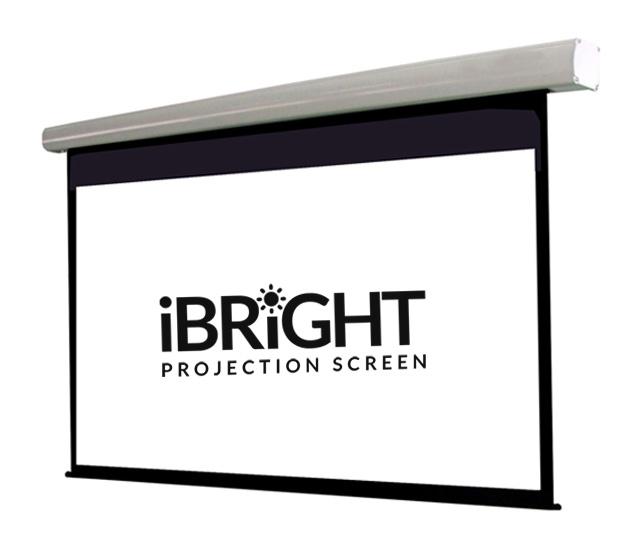 manual screen proyektor